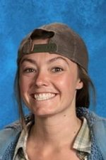 Brittany Lang Staff Photo