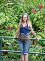 Carrie Schneider Staff Photo