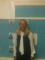 Nancy Shaw Staff Photo