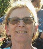 Martha Lordier Staff Photo