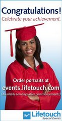 Purchase your Class of 2019 Gradation Photos Here!