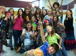 Kids Against Drugs Peace Out!!
