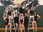 Drill Team Main Page Image