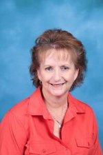 Joani Cross Staff Photo