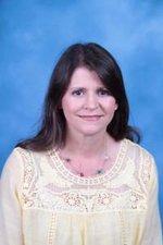 Linda Stribling Staff Photo