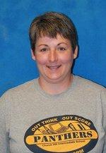 Carla Roberts Staff Photo