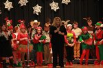 View Holiday Hoedown & Fine Arts Night