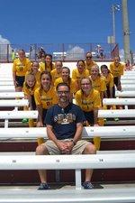 Randy McGhee Staff Photo