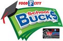 Food City School Bucks