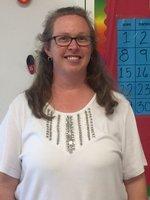 Jenny Jones Staff Photo