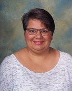 Theresa Eidson Staff Photo