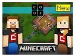 View Minecraft Hour of Code