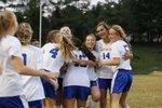 Senior Night, Lady Falcons win over Cherokee