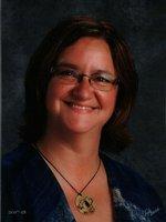 Melissa  Johnson Staff Photo