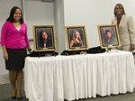 Portraits Unveiled