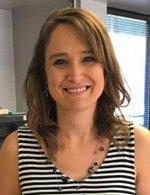 Missie Bostick Staff Photo