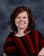 Ashley Singleton Staff Photo