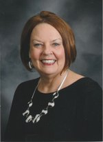 Patricia  Clayton Staff Photo