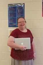Angie Studdard Staff Photo
