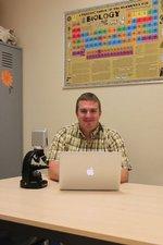 Jake Green Staff Photo