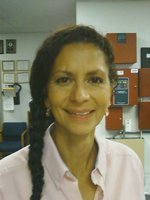 Lelsy Stewart Staff Photo
