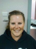 Kelly Sturgeon Staff Photo