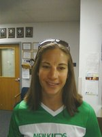 Rebecca Bath Staff Photo