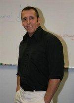 Roger Dunnavant Staff Photo