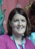 Amy Newman Staff Photo