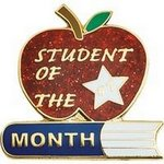 CONGRATULATIONS PHS STUDENTS OF THE MONTH