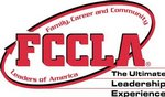 Family, Careers, and Community Leaders of America (FCCLA) Main Page Image