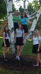View 2015 Homecoming Court
