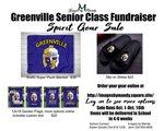 Senior Class Fundraiser