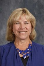 Jan Abernethy Staff Photo