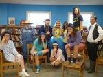 Yearbook Squad