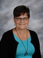 Kristie Linkous Staff Photo