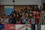 Reedy Elementary Christmas Program