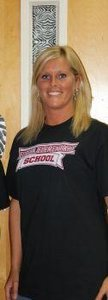 Jennifer Chandler Staff Photo