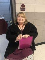Andrea Myers Staff Photo