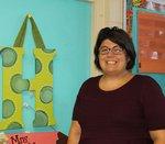 Lacey Huffman Staff Photo