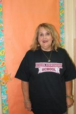 Carol Turner Staff Photo