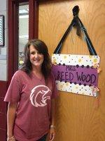 Gina Reed-Wood Staff Photo