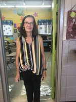 Judy Stroud Staff Photo