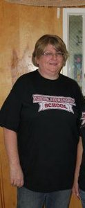 Debbie Hollenback Staff Photo