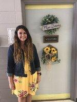 Lindsey Doss Staff Photo
