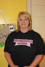 Holley Crowell Staff Photo