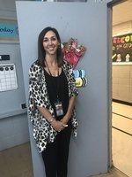 Allison Embry Staff Photo