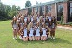 Cheerleading Main Page Image