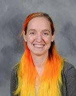 Natalie Clark Staff Photo