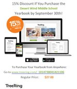 Discounted Yearbook